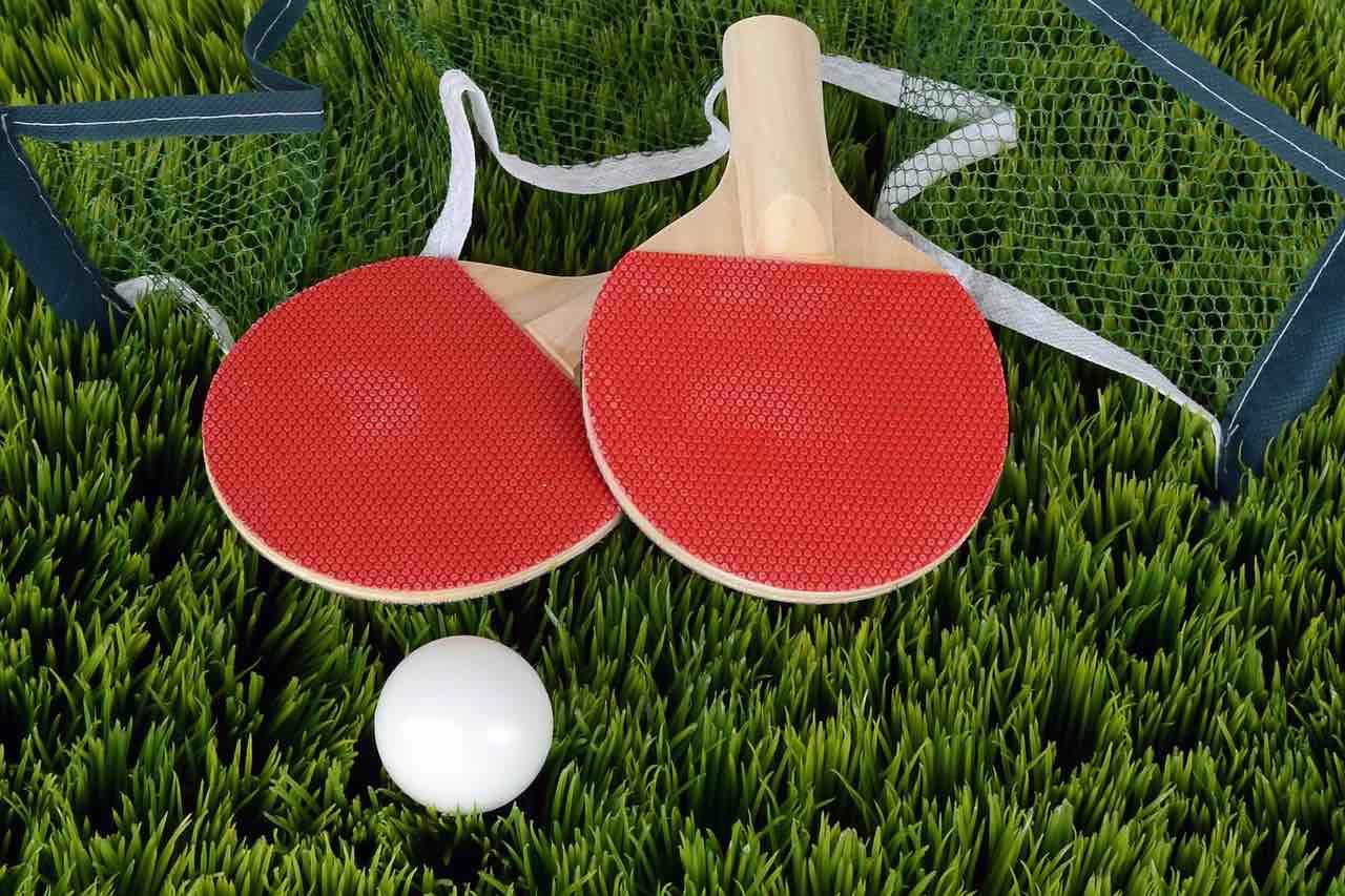 Sportovní klub stolního tenisu